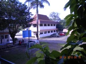 Gedung Kampus  Uniska Kediri  (1)
