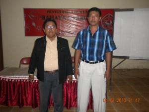 Bayu & Arif Budianto
