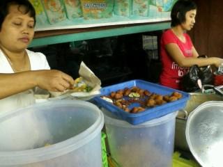Kuliner Nasi Pecel Tumpang Khas Kediri