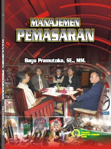Cover buku MP